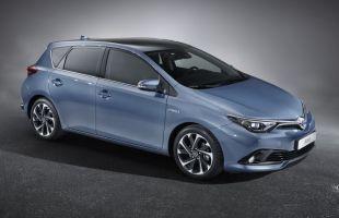 Oficjalnie: Toyota Auris po liftingu