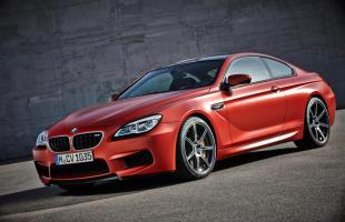 Oficjalnie: BMW 6 po liftingu