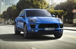 Oficjalnie: Porsche Macan