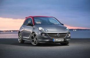 Opel Adam S do produkcji!