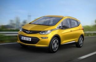 Opel Ampera-e. Elektryczna nowość
