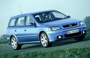 Opel Astra II - samochód dla każdego