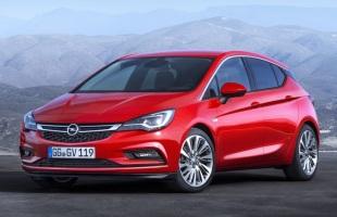 Opel Astra już oficjalnie!