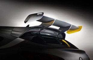 Opel Astra OPC Extreme. Najszybsza!