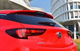 Opel Astra. Polskie ceny