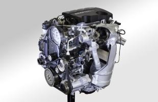 Opel Cascada - nowy silnik