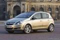 Opel Corsa D - bez fajerwerków i usterek