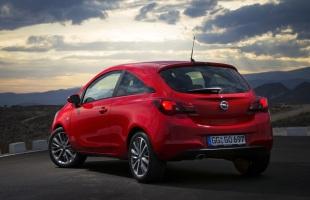 Opel Corsa V
