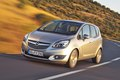 Opel Meriva już po liftingu