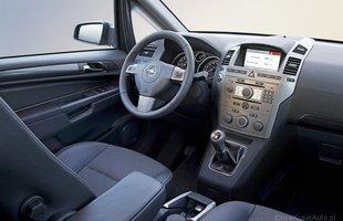 Opel Zafira II