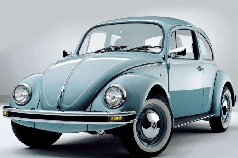 Oto 10 najpopularniejszych aut na świecie. Miałeś jedno z nich?