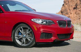 Oto BMW serii 2!