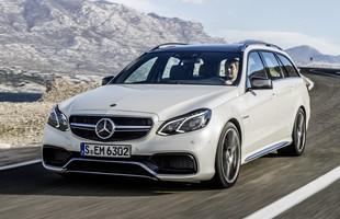 Oto ceny nowego Mercedesa klasy E