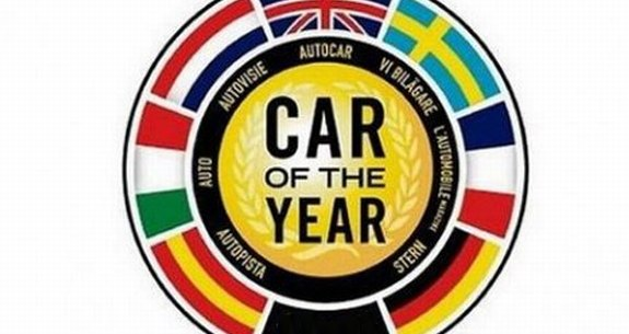 Oto finaliści Car of the Year 2013
