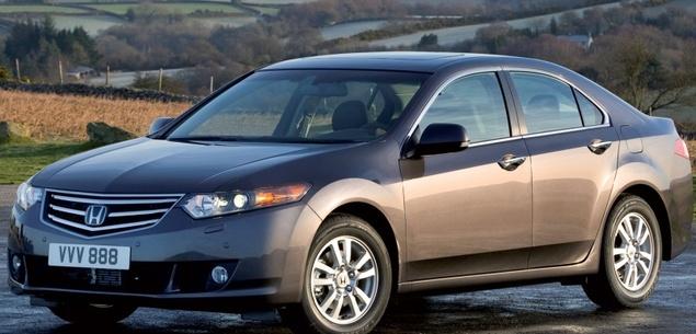 Oto najlepsze samochody klasy średniej