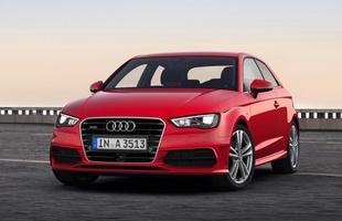 Oto nowe Audi A3!