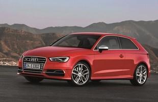 Oto nowe Audi S3! Bezkompromisowe