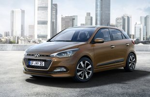 Hyundai i20 nowej generacji!