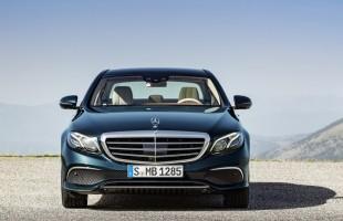 Mercedes klasy E W213