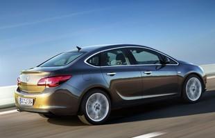 Oto nowy Opel Astra. Z Polski