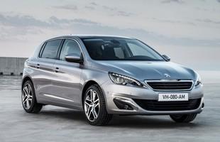 Oto nowy Peugeot 308!