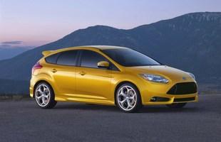 Oto polskie ceny Forda Focusa ST