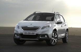 Peugeot 2008 wjeżdża do Polski. Znamy ceny
