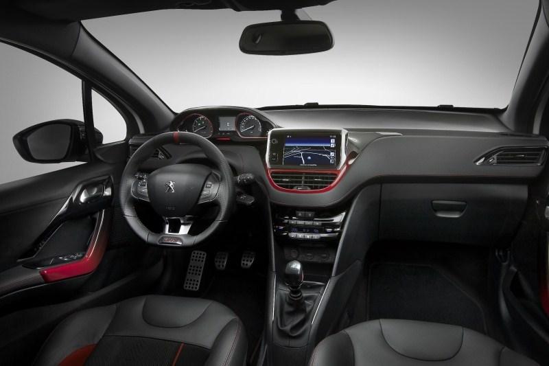 Peugeot 208 GTI. Prawie jak 205-ka...
