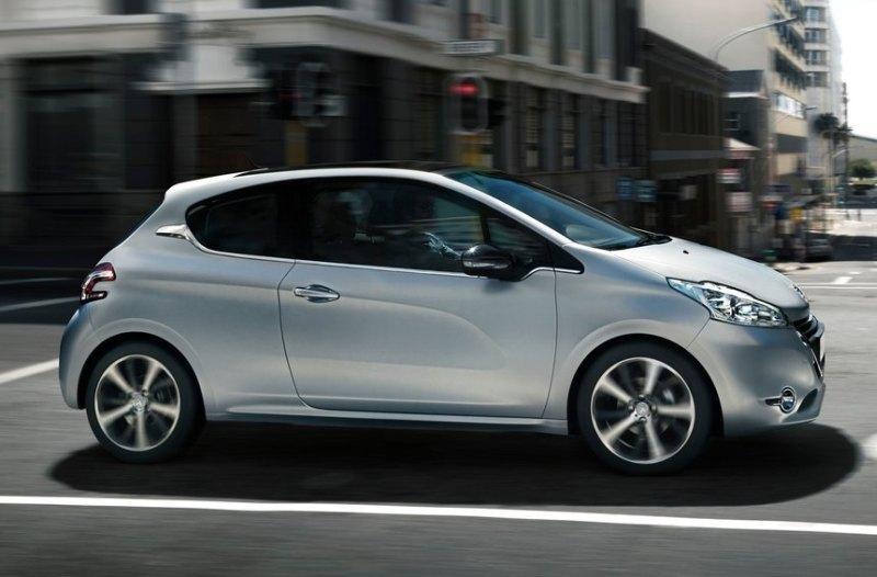 Peugeot 208. Znamy Polskie Ceny!
