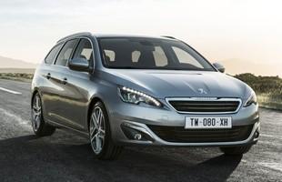 Peugeot 308 SW - znamy ceny!