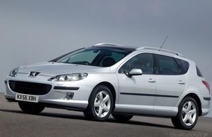 Peugeot 407. Czy będzie się psuć?