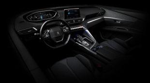 Peugeot i-Cockpit II generacji
