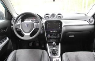 Nowa Suzuki Vitara