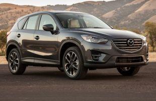 Pierwszy milion: Mazda CX-5