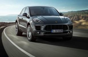 Polacy chętnie kupują... Porsche!