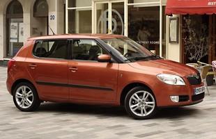 Polacy kupują coraz mniej samochodów