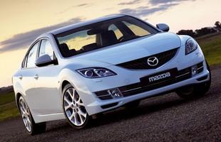 Co sądzisz o Mazdach?