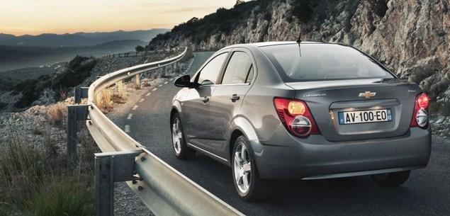 Polacy przekonują się do Chevroleta