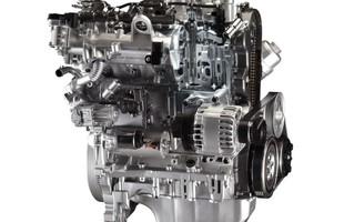 Silnik 1,3 litra MultiJet