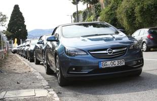 Polskie auta w Monte Carlo!