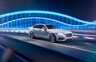 Polskie ceny Jaguara XF