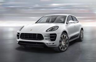 Porsche Macan po zmianach