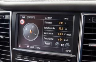 Porsche Panamera S E-Hybrid. 36,5 km wyłącznie na akumulatorach.