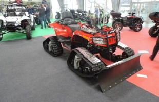 Poznań Motor Show na zdjęciach