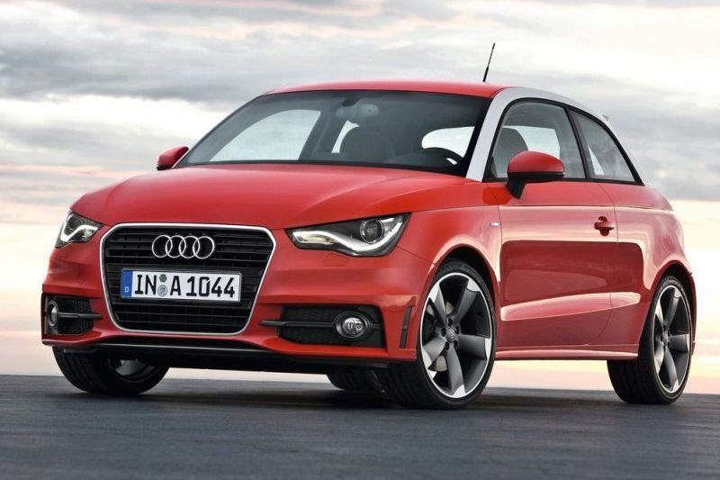 RAPORT DEKRA 2015: najlepsze auta z małym przebiegiem