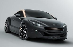 RCZ R. Najmocniejszy Peugeot w historii
