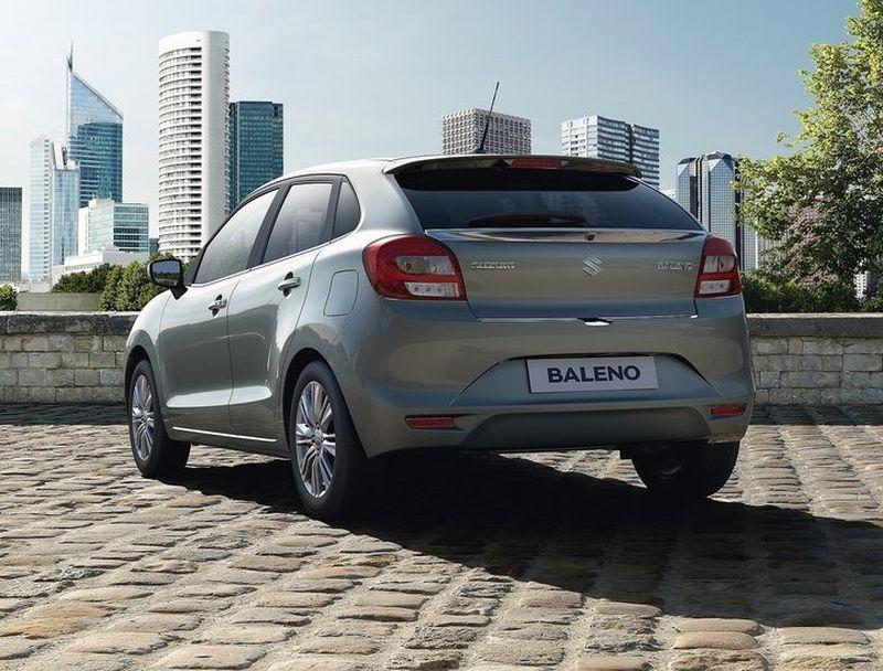 Rekordowa sprzedaż Suzuki w Polsce!