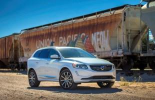Volvo XC90 ma podbić rynek USA