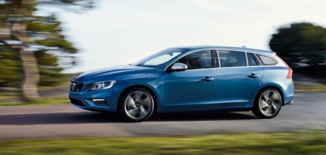 Rekordowa sprzedaż Volvo