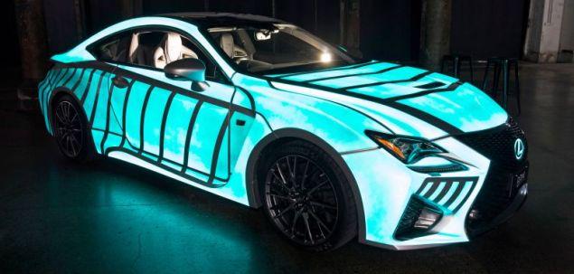 Rekordowy wynik Lexusa. Stać cię na takie auto?